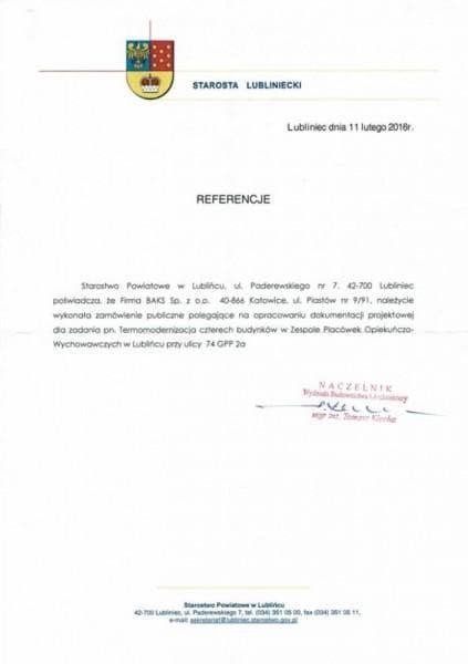 CCF 20160222 - referencje