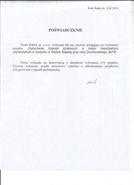 RS - Dunikowskiego